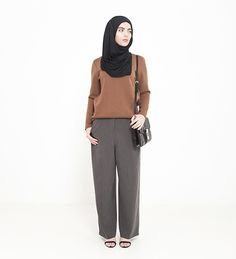 RUST ASYMMETRIC JUMPER