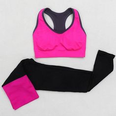 S72 Women Seamless Bra+pants Leggings Set Fitness Workout Tracksuit Suits & Sets Back To Search Resultswomen's Clothing