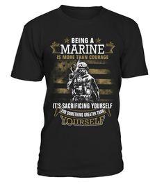 Being A Marine - 14 juli shirts (*Partner-Link) Cute Shirts, Funny Tshirts, Blu Ray, Election Day, National Guard, Designer, Mens Tops, Family Thanksgiving, Thanksgiving Birthday