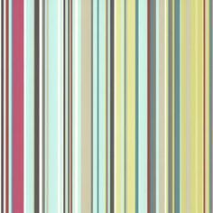 Harlequin Barcode Wallpaper from Heal's. Ordered for my dinning room :-)