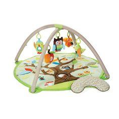 Skip Hop Treetop Friends Activity Gym, Multicolor