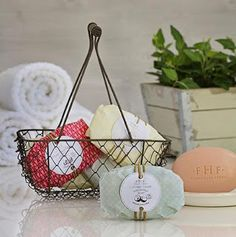 Love their products!  FarmHouse Fresh® Debuts their New Hydrating & Nourishing Soap Collection! @farmhousefresh1