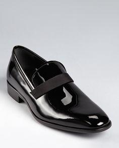 Salvatore Ferragamo Antoane Formal Loafer Dress Shoes | Bloomingdale's