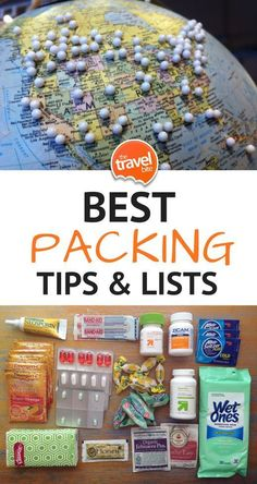 As a frequent traveler, I've got quite a few packing tips up my sleeve. From how to get through TSA in a breeze, to keeping your clothes organized and clean, and even successfully bringing bottles of wine safely home, I've pretty much got packing down to a science. Whether you'er a first-timer or a frequent flyer, here are a few helpful packing tips to get your bags packed like a pro and through security hassle free. #packingadvice