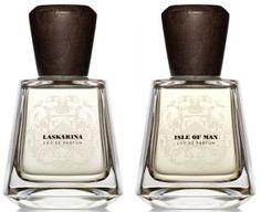 Frapin Laskarina and The Isle Of Man