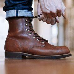 boots #Fashion