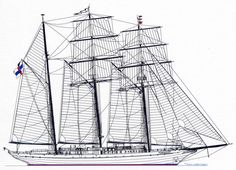 architectural drawings of sailboats   Latest and final drawings and designs from our naval architect