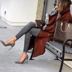 Chic εμφανίσεις που απογειώνουν τη θηλυκότητα | μοδα , street style | ELLE