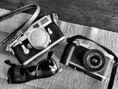 vintage necessities.