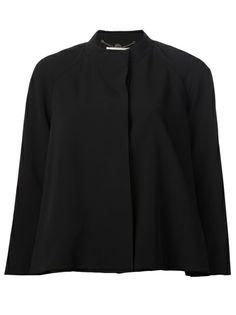 Stella McCartney - boxy blazer