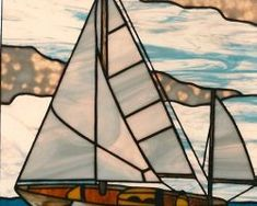 Nautical/Nature Scenes | Gilbertson's Stained Glass
