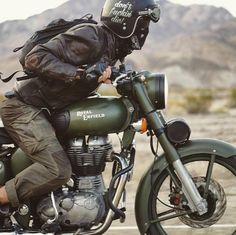 """rankxerox: """"• caferacerloversBrilliant shot taken by @manaljain for this Royal Enfield Tag #caferacerlovers on your photos to be featured. . """""""