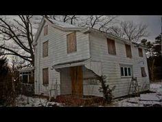 Abandoned House Photography - Hammonton #3