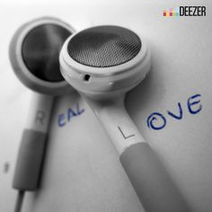 Nuff said. #musiclovers #welovemusic #deezer