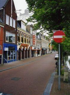 groot schavernek 2006 Historisch Centrum Leeuwarden - Beeldbank Leeuwarden