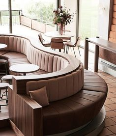 PINTEREST: MORGANTORGGLER #restaurantdesign