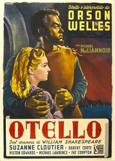 Yes, The Tragedy of Othello the Moor of Venice is 100% best movie in Romance style in 1981. Description from cool-movies.biz. I searched for this on bing.com/images