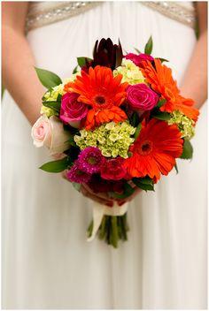 Bridal Bouquet - Sarah Rachel Photography