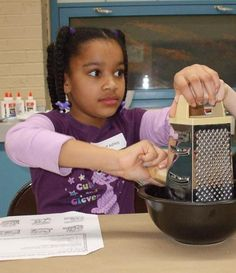 Youth Programs - Cooking 101