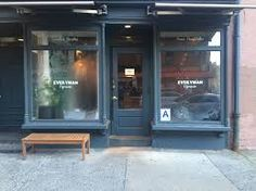 Coffee in the Big Apple: 5 NYC Specialty Cafés - Perfect Daily Grind Boston Tea, Store Fronts, Coffee Shop, Facade, Apple 5, Nyc, Shopping, Places, Home