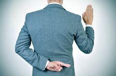 Versprechen Sie nie mehr, als Sie halten können. Leere Versprechungen sind das Schlimmste, was Sie dem Chef, einem Kunden oder Personalern antun können...    http://karrierebibel.de/leere-versprechungen/