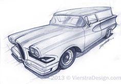 Vierstra Automotive Design
