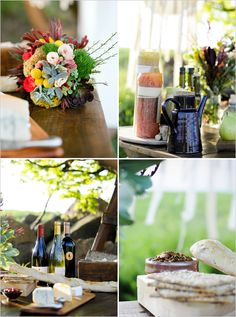 For more wedding inspiration visit tryphenasgarden.com