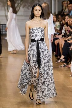 This is What Oscar de la Renta Looks Like Right Now