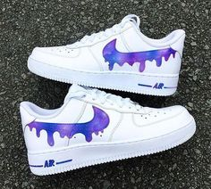 New Sneakers Mujer 2019 Outfit 46 Ideas Source by tacklesrobyn shoes Jordan Shoes Girls, Girls Shoes, Shoes For Teens, Shoes Women, Nike Shoes Air Force, White Nike Shoes, Cool Nike Shoes, Adidas Shoes, Aesthetic Shoes