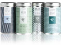 rare tea company — studio h