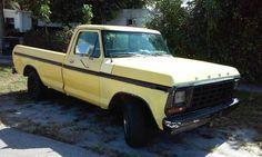 1979 pickup truck