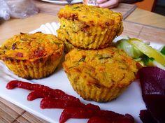 Svačiny Tofu, Vegan Vegetarian, Healthy Recipes, Healthy Food, Cupcakes, Breakfast, Fitness, Healthy Foods, Morning Coffee