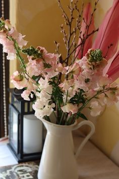 Flowers, Home Decor, Homemade Home Decor, Royal Icing Flowers, Flower, Decoration Home, Florals, Bloemen, Blossoms