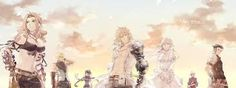 The Last Story Wallpaper Group Picture Finder, The Last Story, Cool Pictures, Princess Zelda, Tumblr, Fan Art, Artwork, Painting, Fictional Characters
