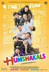 """After impressing motion posters of 'Humshakals', The makers of Humshakals have been released his first trailer out. 'Humshakals' movie movie has been produced by Vashu Bhagnani and directed by Sajid Khan. After flop """"Himmatwala"""", Sajid is back for """". Music Video Song, Mp3 Song, Comedy Movies, Hindi Movies, Comedy Center, Bollywood Music Videos, Bollywood News, Motion Poster, Saif Ali Khan"""