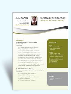 CV ideas