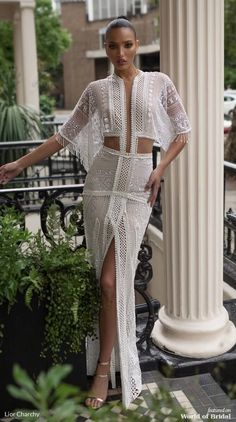 hippie wedding dress 641129696938197723 - Lior Charchy 2019 Wedding Dresses – World of Bridal Source by 2015 Wedding Dresses, Wedding Attire, Bridal Dresses, Wedding Gowns, Prom Dresses, Formal Dresses, Lace Wedding, Couture Dresses, Fashion Dresses