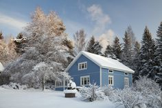 Keep your house warm and damage-free all winter with these tips.