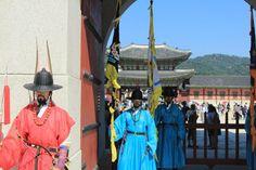 The Ultimate Seoul Itinerary: 3 Days in Seoul | The Planet D South Korea Destinations, South Korea Travel, North Korea, Joint Security Area, Seoul Itinerary, Bukchon Hanok Village, Nami Island, Han River, Orange Line