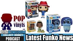 Latest Funko Pop Vinyl News Including Agent Carter, SDCC Exclusives