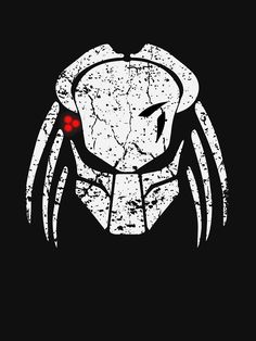 """Official Predator 2019 T-Shirt - WOOAH"" T-shirt by SamDesigner 
