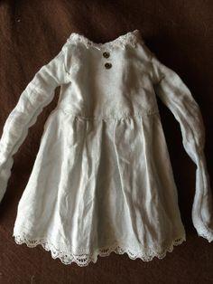 Pre Order Blythe doll dress / 1/6 size doll / por Dakawaiidolls