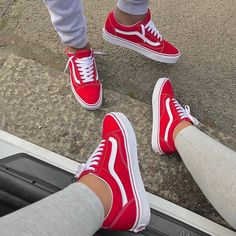 Nordstrom Vans Reissue Sneaker Red vans hi sneakers vans sneakers sneaker inspiration red lace up sneakers Vans Sneakers, Sneakers Fashion, Girls Sneakers, Fashion Shoes, Bridal Shoes, Wedding Shoes, Cute Shoes, Me Too Shoes, Cute Vans
