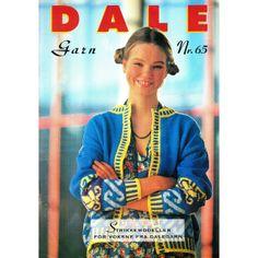 Dale Of Norway Knitting Pattern Books : 1000+ bilder om #DaleGarn: Vintage Knitting pa Pinterest Norge, Heklem?nstr...