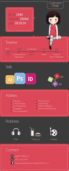 388 best DESIGNER RESUME images on Pinterest in 2018 Resume Design - Resume For Graphic Designer