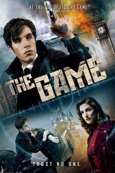 The Game (TV Mini-Series 2014- ????)