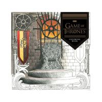 Game of Thrones Coloring Book | Official HBO Shop Europe