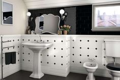 Ceramiche Grazia tile composition - #bathroom #tile #design #concept #italian #style #elegance #colour #italianstyle #interior #decoration #ceramica #roma