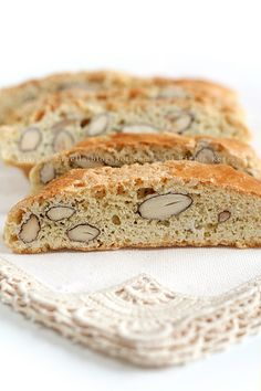 Italian food - Cantucci