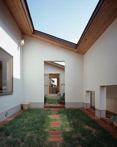 Nakahira Architects_Second Life Home